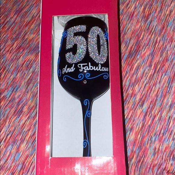 Other - 15 oz wine glass